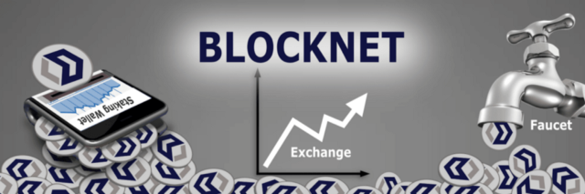 Top Blocknet (BLOCK) Coin Faucets, Exchanges, and StakingWallets