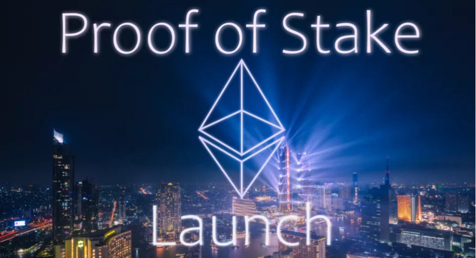 Ethereum Proof-of-Stake Launch — Constantinople Update